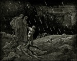 A Halloween Perspective: A Look at Dante's Inferno