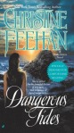 Book Review: Dangerous Tides by Christine Feehan