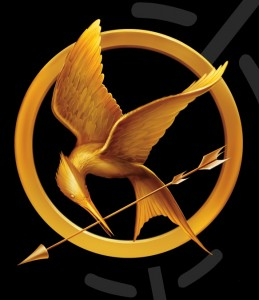 Book Review: Hunger Games by Suzanne Collins