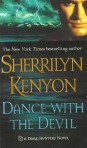 Book Review: Dance with the Devil by Sherrilyn Kenyon