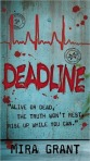 Book Review: Deadline by Mira Grant