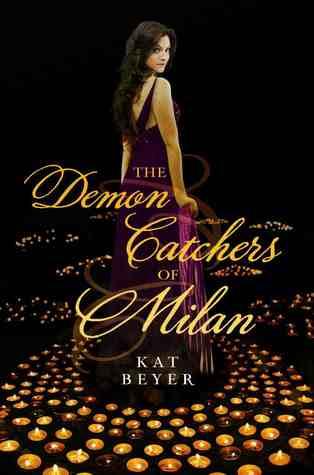 Demon Catchers of Milan