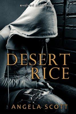 Book Review: Desert Rice by Angela Scott