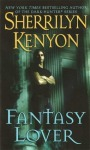 Book Review: Fantasy Lover by Sherrilyn Kenyon