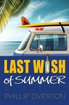 Book Review: The Last Wish by Philip Overton