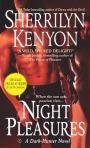 Book Review: Night Pleasures by Sherrilyn Kenyon