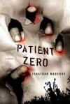 Book Review: Patient Zero by Jonathon Maberry