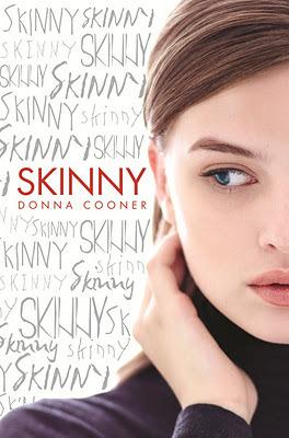 Skinny donna cooner