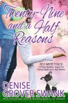 Book Review of Twenty-Nine and a half Reasons by Denise Grove Swank