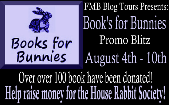 Books for Bunnies