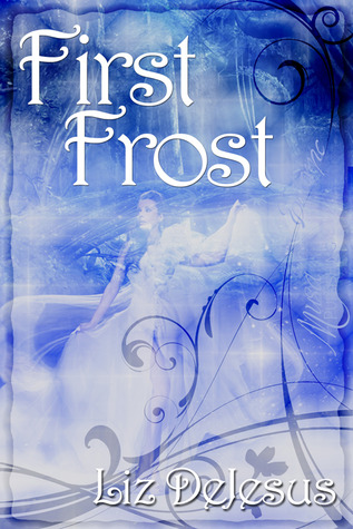 Book Review: First Frost by Liz DeJesus