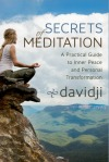 Book Review: Secrets of Meditation by Davidji