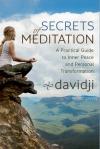Book Review: Secrets of Meditation by Davidji