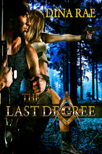 Book Review: The Last Degree by Dina Rae