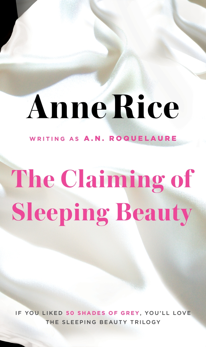 Book Review: The Claiming of Sleeping Beauty by Anne Rice