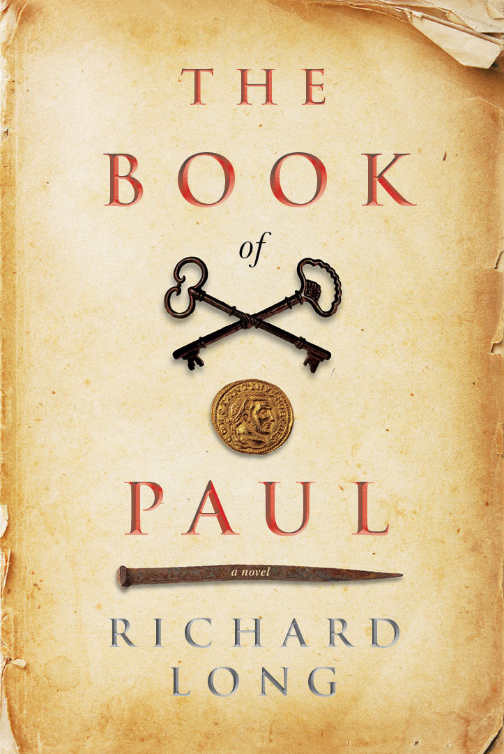 Book Review: The Book of Paul by Richard Long