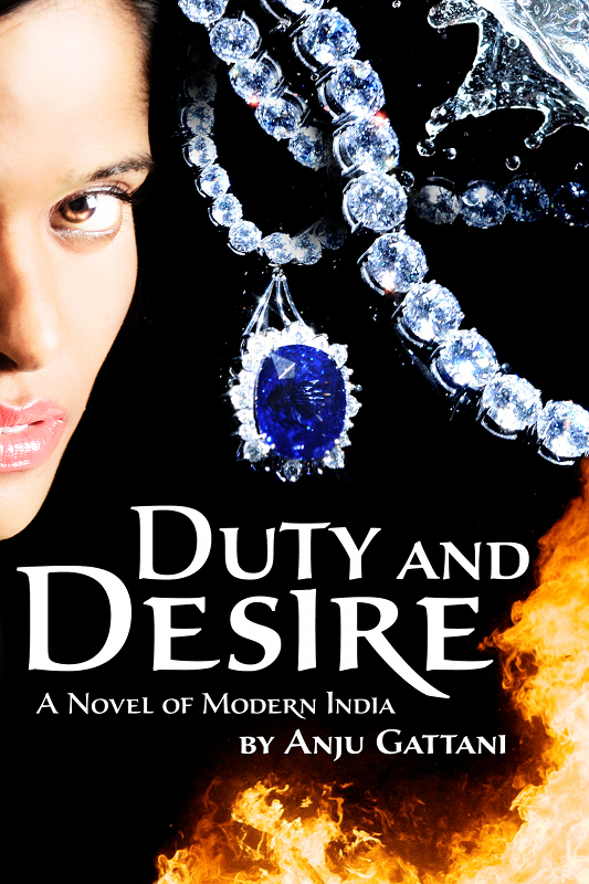 Book Review: Duty and Desire by Anju Gattani