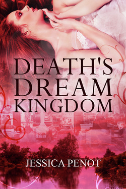 Book Review: Death's Dream Kingdom by Jessica Penot