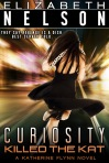 Book Review: Curiosity Killed the Kat by Elizabeth Nelson