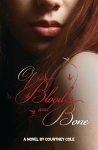 Book Review: Blood and Bone by Courtney Cole