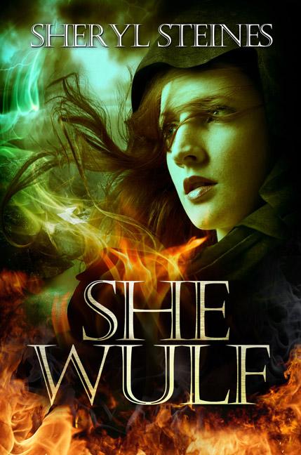 She Wulf Cover