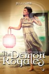 Cover Reveal: The Demon Royale by Jill Cooper