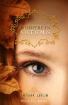 Book Review: Whispers in Autumn by Trisha Leigh