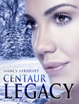 Cover Reveal: Centaur Legacy by Nancy Straight