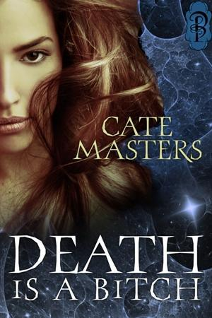 Book Review: Death is a Bitch by Cate Masters