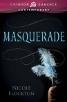Book Review: Masquerade & Author Interview by Nicole Flockton