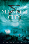 Book Review: Midnight City by J. Barton Mitchell