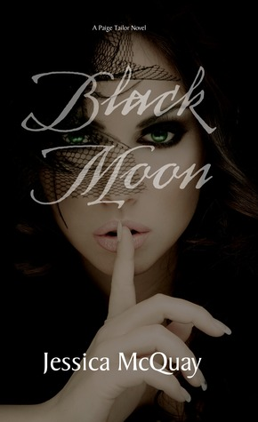 Book Review: Black Moon by Jessica McQuay