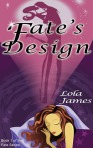Book Review: Fate's Design by Lola James