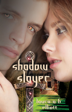 Book Review: Shadow Slayer by Laura A H Elliott
