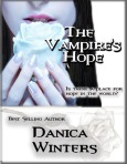 Book Review: The Vampire's Hope by Danica Winters