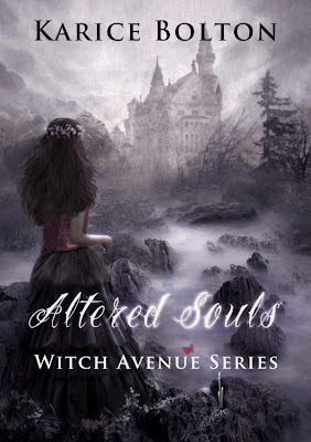 altered souls cover