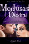 Book Review: Medusa's Desire by E.B. Black
