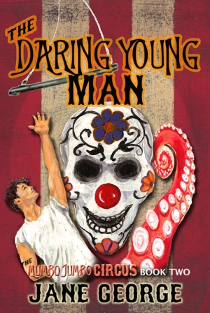 The Daring Young Man front cover C lo-res