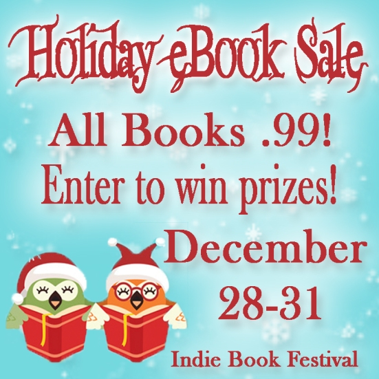 The Holiday Book Sale