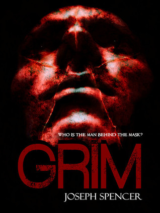 Book Review: Grim by Joseph Spencer