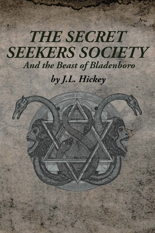 Secret Seekers Society