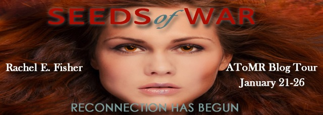 Seeds of War Tour Banner
