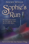 Book Review: Sophie's Run by Nicky Wells