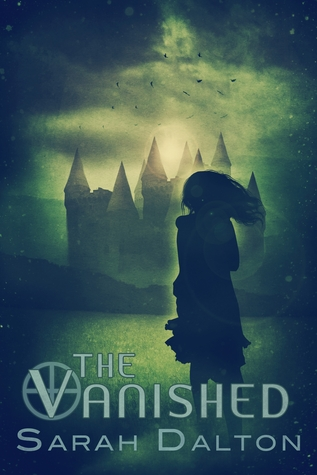 Book Review: The Vanished by Sarah Dalton