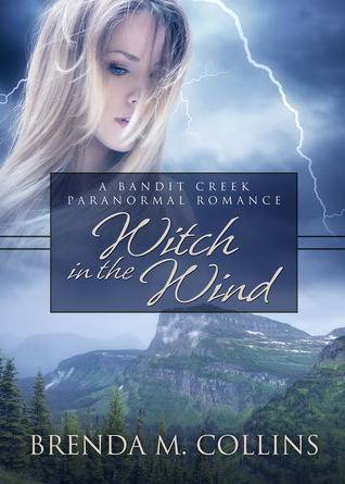 Book Review: Witch in the Wind by Brenda M. Collins