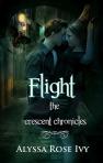 Book Review: Flight by Alyssa Rose Ivy
