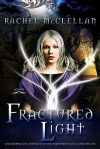 Book Review: Fractured Light by Rachel McClellan