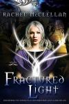 Book Review: Fractured Light by Rachel McClellan