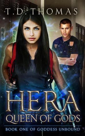 Hera, Queen of Gods by T.D. Thomas