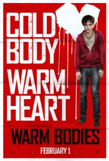 Book Review: Warm Bodies by Isaac Marion